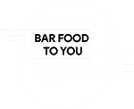 Bar Food To You Logo